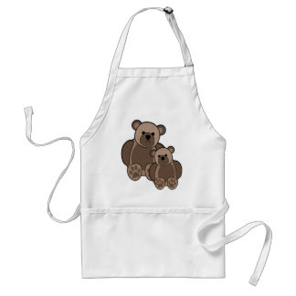 Teddy Bears Aprons