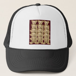 Teddy Bears Hat