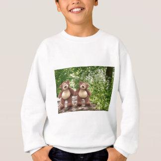 Teddy Bears in the Woods Kid's T-shirt