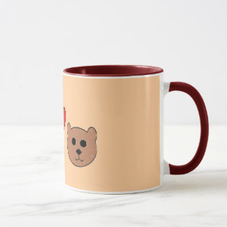 Teddy Bears Mug