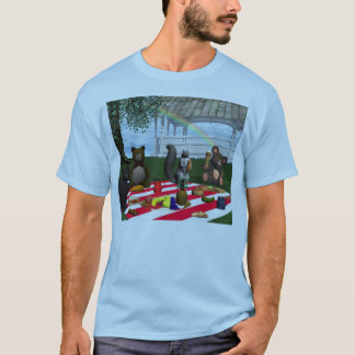 Teddy Bear's Picnic T-Shirt