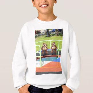 Teddy Bears Playground Kids T-shirt