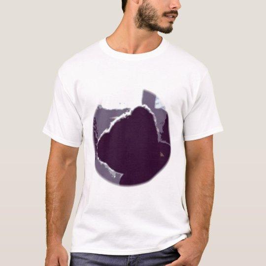 teddy bears rule t-shirt
