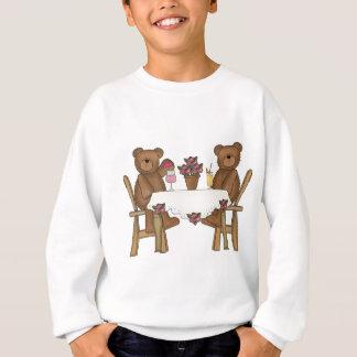Teddy Bear's Time for Lemonade Sweatshirt