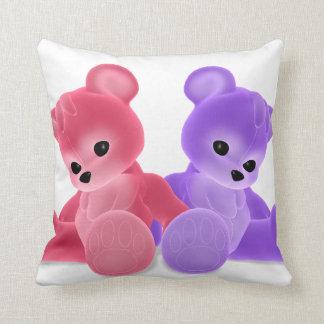 Teddy Bearz Cushion