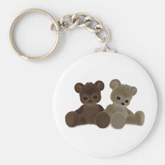 Teddy Bearz Keychain