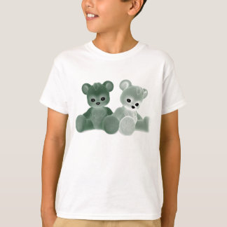 Teddy Bearz Shirtz T-Shirt