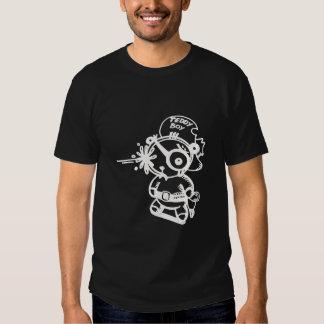 Teddy Boy T Shirt