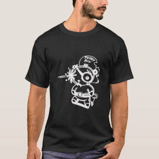 Teddy Boy T-Shirt