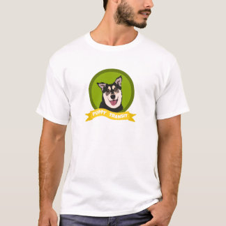 teddy dog.png T-Shirt