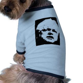 Teddy Edward Kennedy Doggie T Shirt