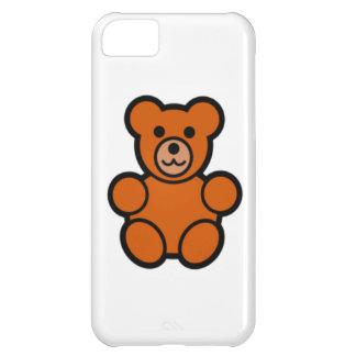 Teddy iPhone 5C Case