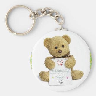 teddy keychains