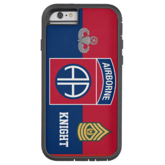 teddy knight tough xtreme iPhone 6 case
