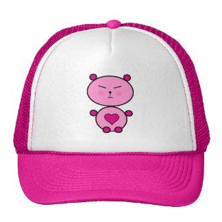 Teddy Love Cap