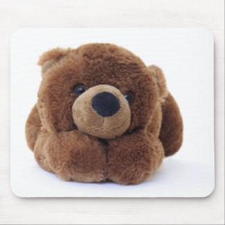 Teddy Mousepad