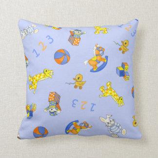 Teddy 'n Toys Cushion