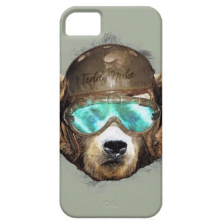 Teddy Nuke Case For The iPhone 5