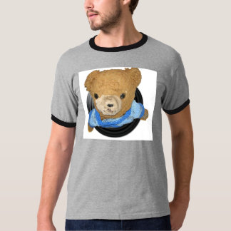 TEDDY ROCK T-Shirt