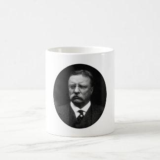 Teddy Roosevelt Mugs