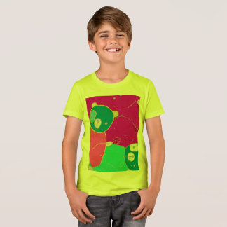 Teddy T-Shirt for children