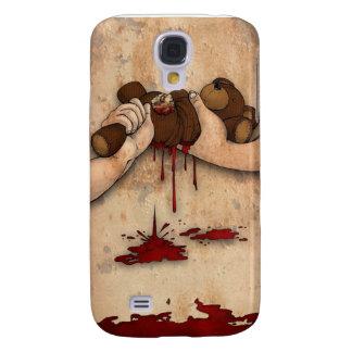 Teddy Twister iPhone 3 case