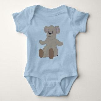 Teddy Wants a Hug Toddler Tee