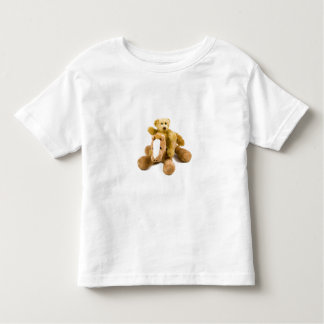 Ted's horse riding T-shirt