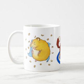Ted's Regret Coffee Mug