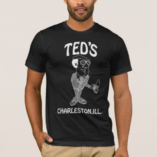 TED'S WAREHOUSE T-Shirt