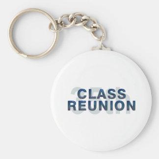 TEE 35th Class Reunion Key Chains