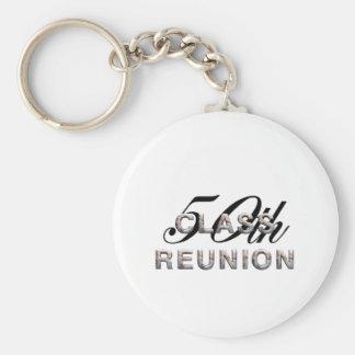 TEE 50th Class Reunion Key Ring