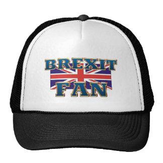 TEE Brexit Fan Cap