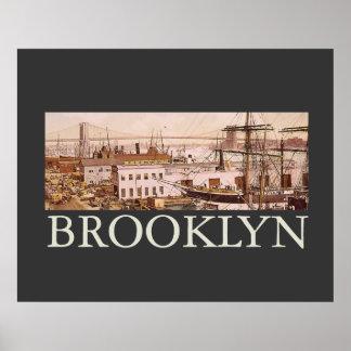 TEE Brooklyn Poster