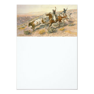 TEE Cattle Drive Card