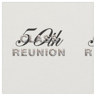 TEE Class Reunion Fabric