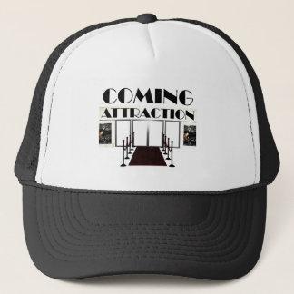 TEE Coming Attraction Trucker Hat