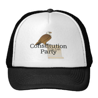 TEE Constitution Party Hat