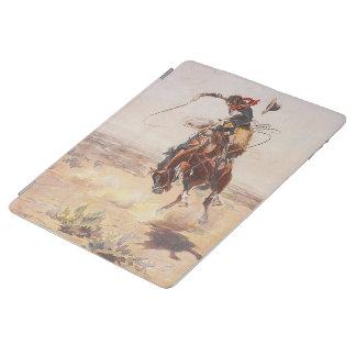TEE Cowboy Life iPad Cover