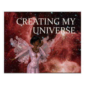 TEE Creating My Universe Poster