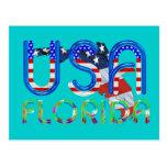 Tee Florida Patriot