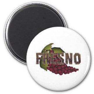 TEE Fresno 6 Cm Round Magnet