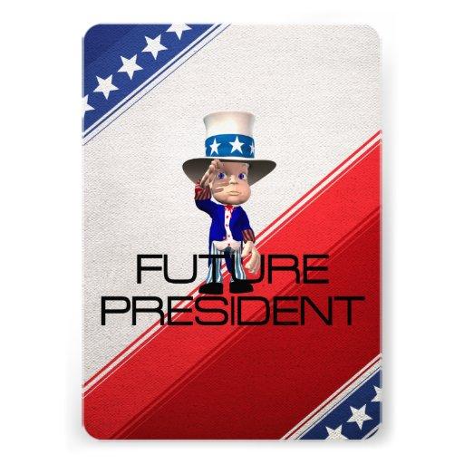 TEE Future President Invites