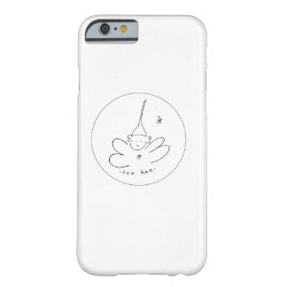 tee hee cell phone cover