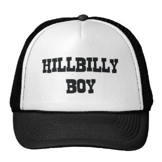 TEE Hillbilly Cap
