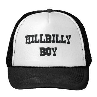TEE Hillbilly Hats