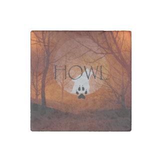 TEE Howl Stone Magnet