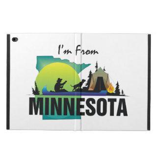 TEE I'm from Minnesota