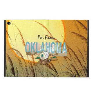 TEE I'm from Oklahoma
