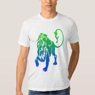tee lion